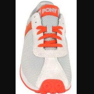 PONY She Run '78